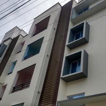 Aspen -Serviced Apartments in Veerapandi