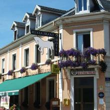 Au Cheval Blanc in Altenbach