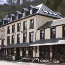 Auberge d'Alsace Hotel de France in Glaumont