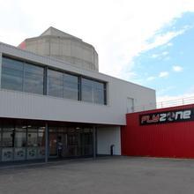 Auberge FlyZone in Capendu