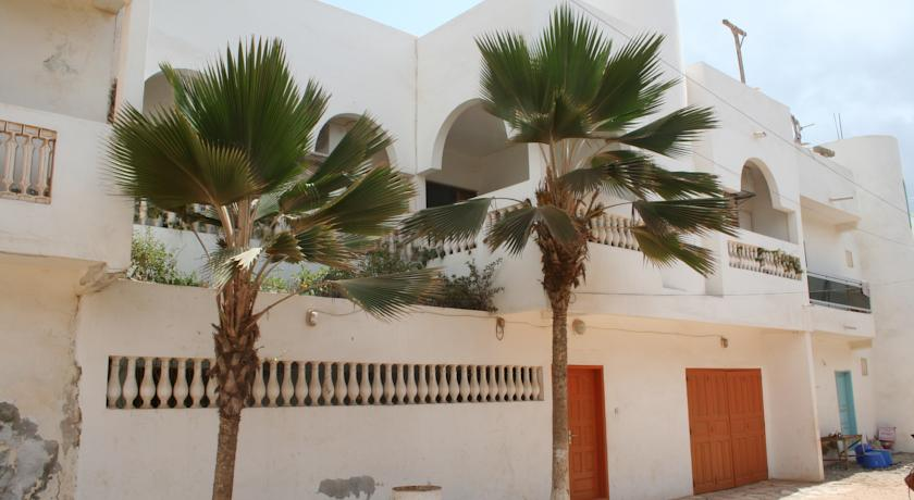 Auberge Keur Diame in Dakar