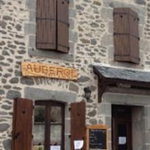 Auberge Les Fontilles in Coltines