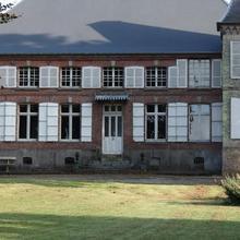 Aumâtre in Frucourt