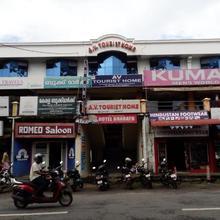 AV Tourist Home in Chittur-thathamangalam