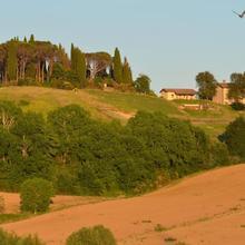 Azienda Agrituristica Il Sarale in Calzolaro