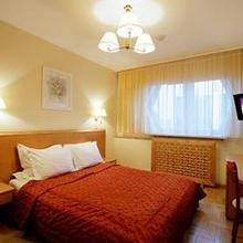 Azimut Hotel Sibir in Novosibirsk