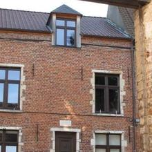 B&B Guesthouse Begijnhof in Bierbeek