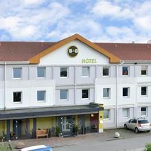 B&B Hotel Berlin-Süd Genshagen in Selchow