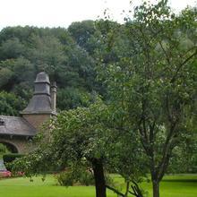 B&B Petit Chateau Les Tourelles in Sprimont