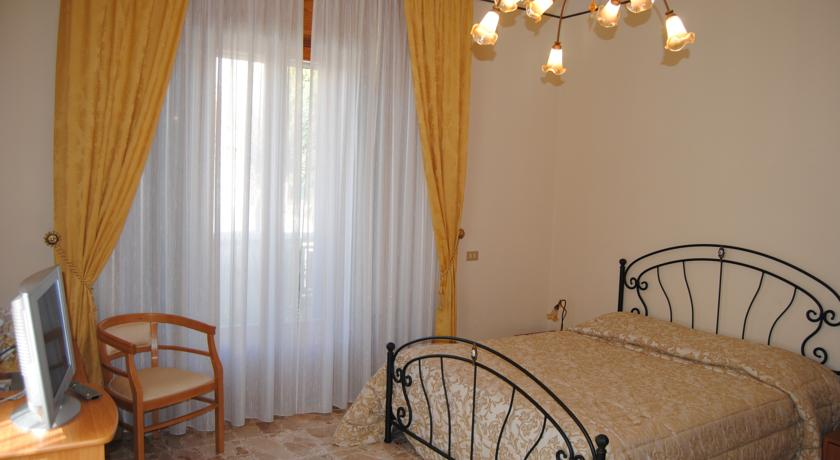 B&B Serena in Salignano