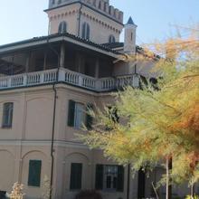 B&B Villa Ferrari in Corsione