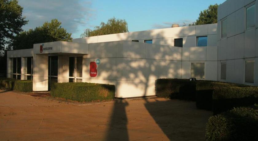 B-hotel in Wortegem