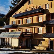 Backpacker Deluxe Hotel Capricorn in Kastris