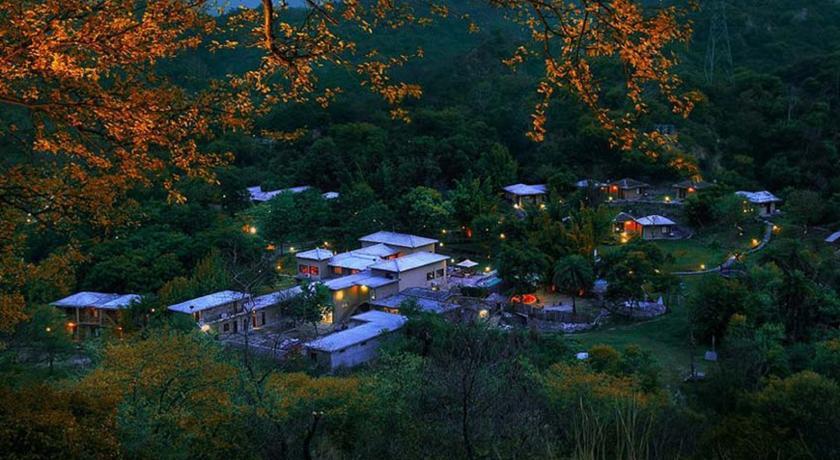 Baghaan Orchard Retreat in Bugrasi