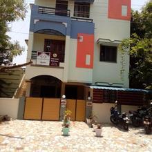Barnabas Homestay in Thanjavur