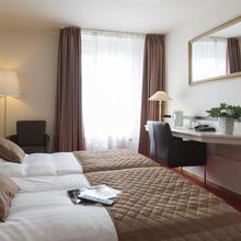 Bastion Deluxe Hotel Maastricht / Centrum in Schimmert