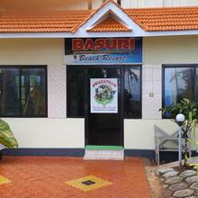 Basuri Beach Resort in Varkala