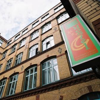baxpax Kreuzberg Hostel in Selchow