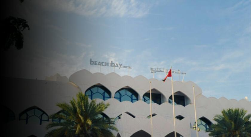 Beach Bay by Swiss-Belhotel Muscat in Muscat