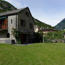 Bed and Breakfast da Käthy Agriturismo in Lostallo