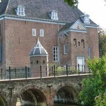 Bed & Breakfast Kasteel Ophemert in Aalst