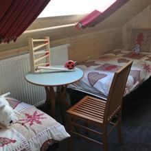 Bed & Breakfast La Bonne Espérance in Glaumont