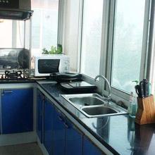 Beijing Laozhang Aijia Apartment in Balidian