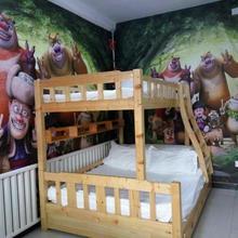 Beijing Shaojia Guest House in Balidian