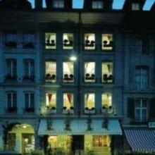 Belle Epoque Boutique Hotel in Deisswil
