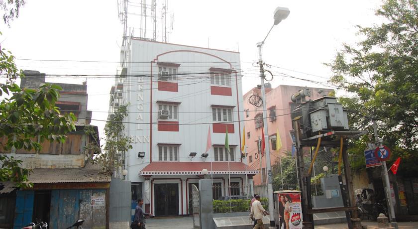 Bengal Inn in Dum Dum