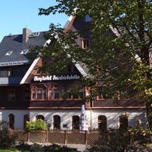Berghotel Friedrichshöhe in Moldava