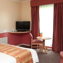 Best Western Appleby Park Hotel in Alrewas