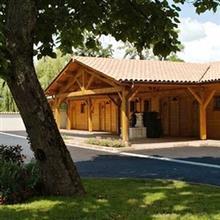 Best Western Auberge de Jons in Loyettes