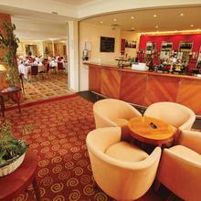 Best Western Homestead Court Hotel in Radlett