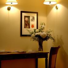 Best Western Hotel Arene Kulm in Venejan