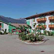 Best Western Hotel Florimont in Thenesol