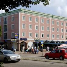 Best Western Hotel Tranås Statt in Sundhultsbrunn