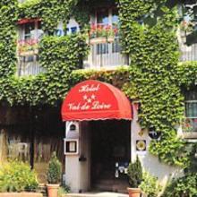 Best Western Hotel Val De Loire in Valleres