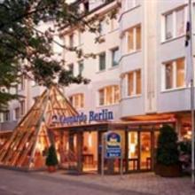 BEST WESTERN LEONARDO BERLIN in Selchow