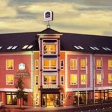 Best Western Premier Airporthotel Fontane Berlin in Selchow