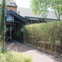 Best Western The Hotel Versailles in Les Molieres
