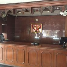Bhimas Deluxe Hotel in Tirupati