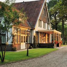 Bleeke Hoeve Bed&Breakfast in Vaassen