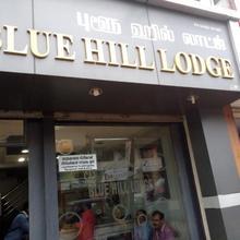 Blue Hill Lodge in Devarshola