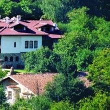 Boliarska Kashta Hotel in Ledenik