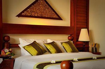 Borei Angkor Resort & Spa in Siem Reap