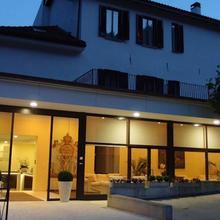 Boutique Hotel La Rinascente in Bironico