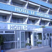 Brasilia Hôtel in Mireval