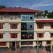 Buddha Retreat in Yangang