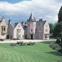 Bunchrew House Hotel in Inverness